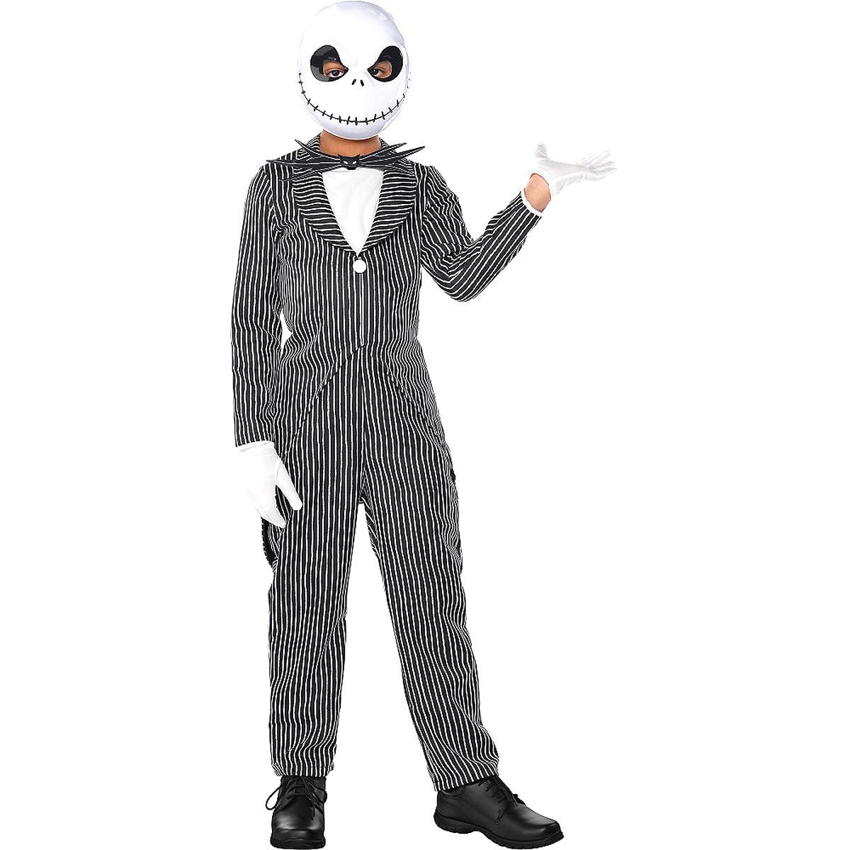 jack skellington costume for sale