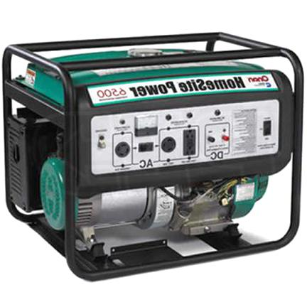 GAS FUEL PETCOCK per generatore Cummins Onan homesite Power 2400 3500 6500