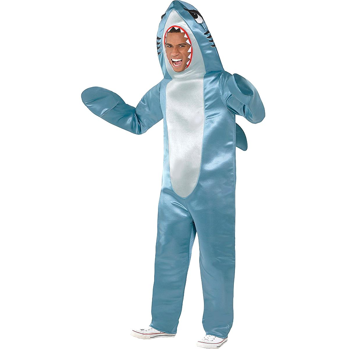 shark costume for sale
