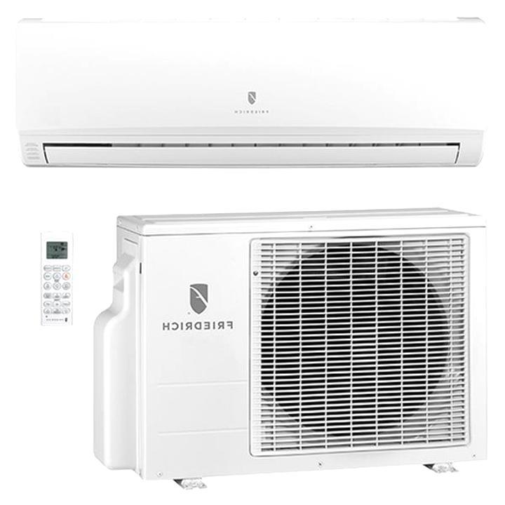 friedrich split air conditioner for sale