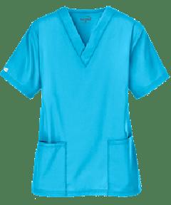 nursing scrubs tops for sale