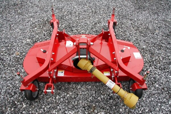3 point finish mower for sale
