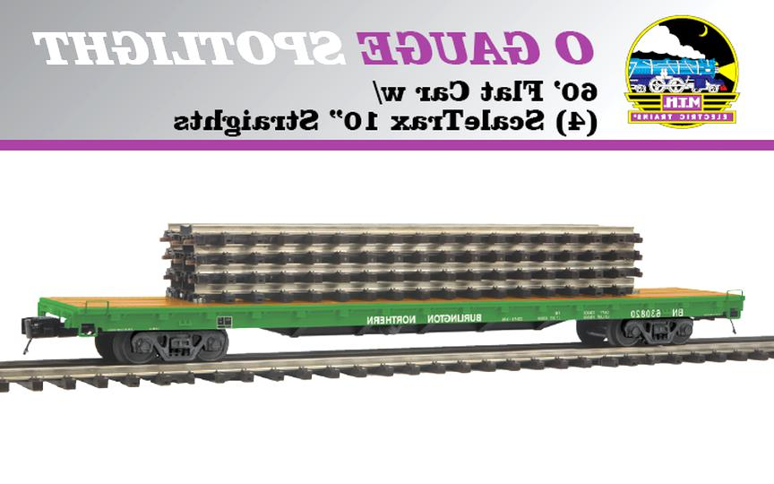 o scale flat car for sale