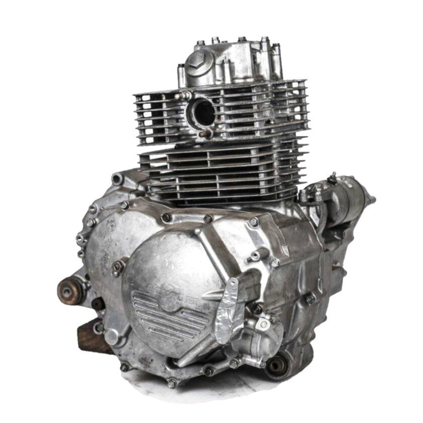 2005-2011 HONDA FOREMAN 500 TRX500 CYLINDER HEAD ENGINE MOTOR VALVES