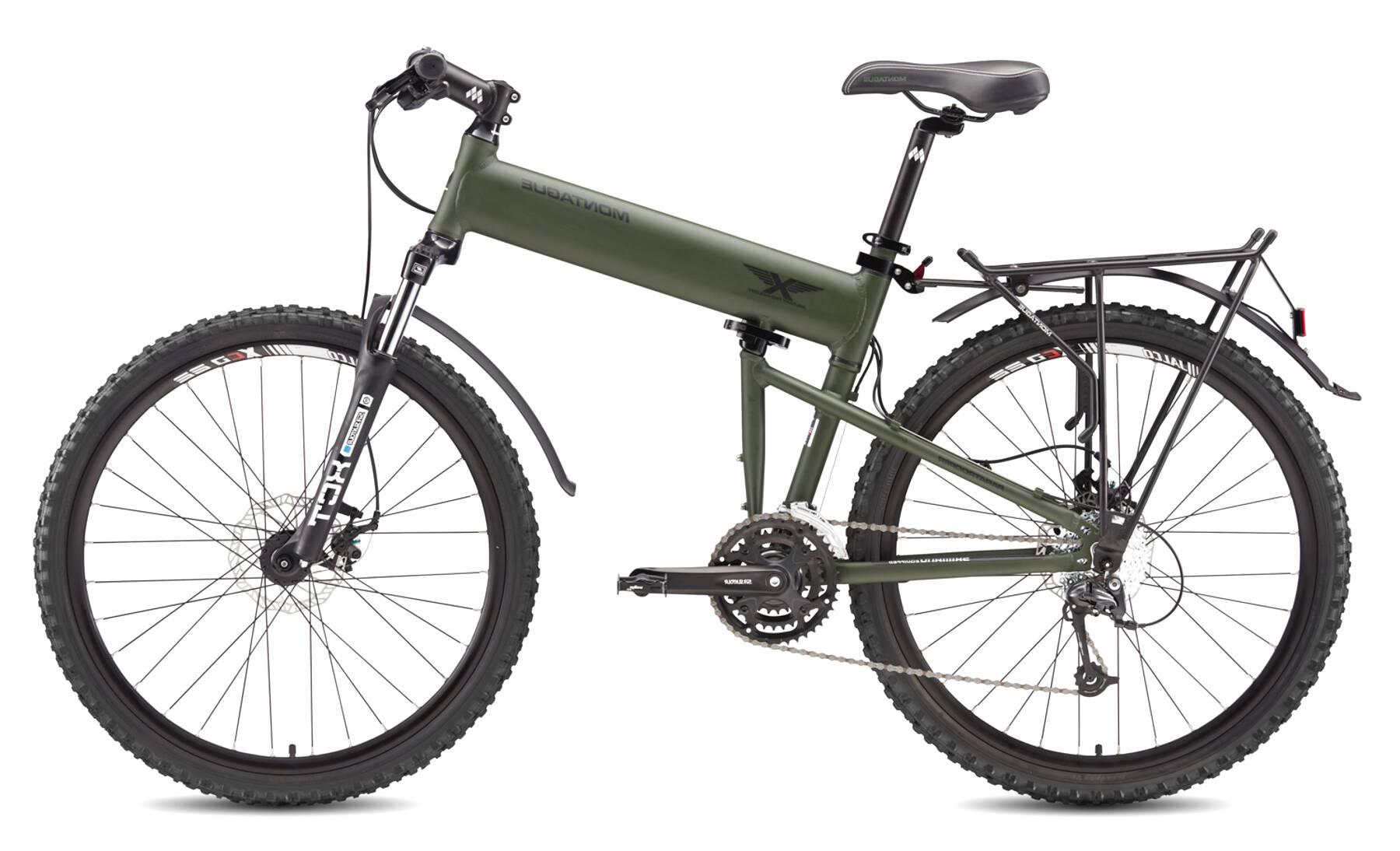 montague bike for sale