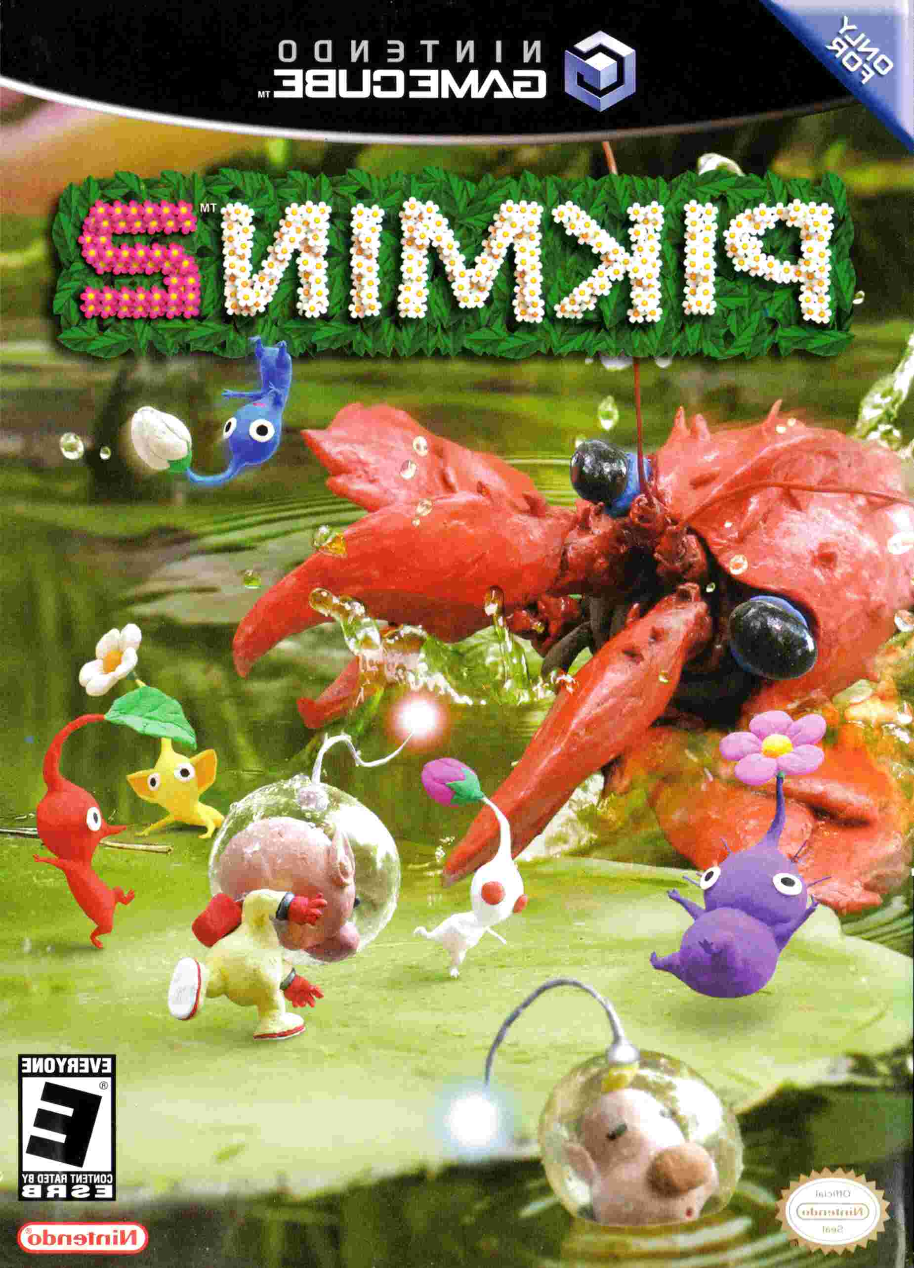Pikmin 2 Gamecube For Sale Only 3 Left At 70