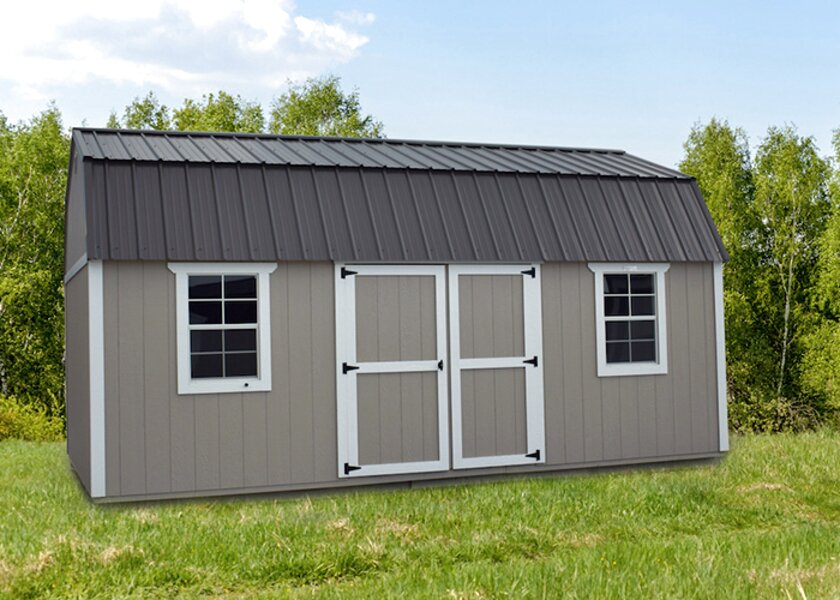 Portable Storage Buildings for sale | Only 4 left at -60%