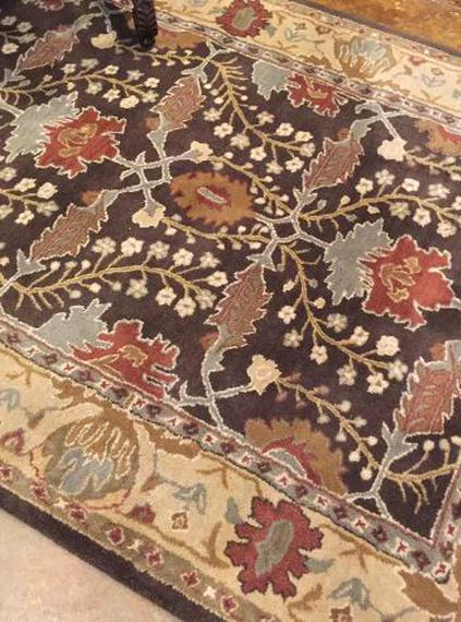 Pottery Barn Rug For Sale Only 3 Left At 75