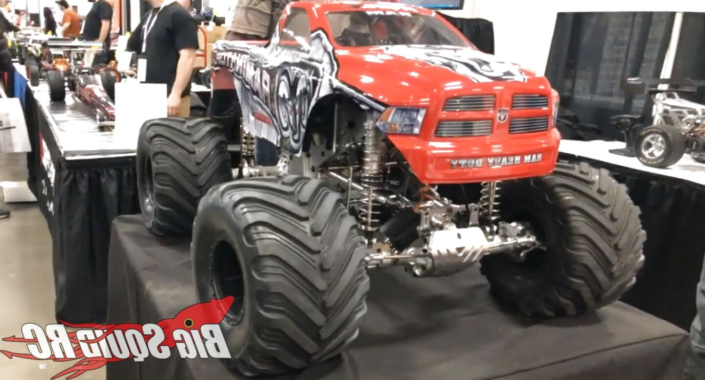 Rc Monster 1 5 For Sale Only 4 Left At 60