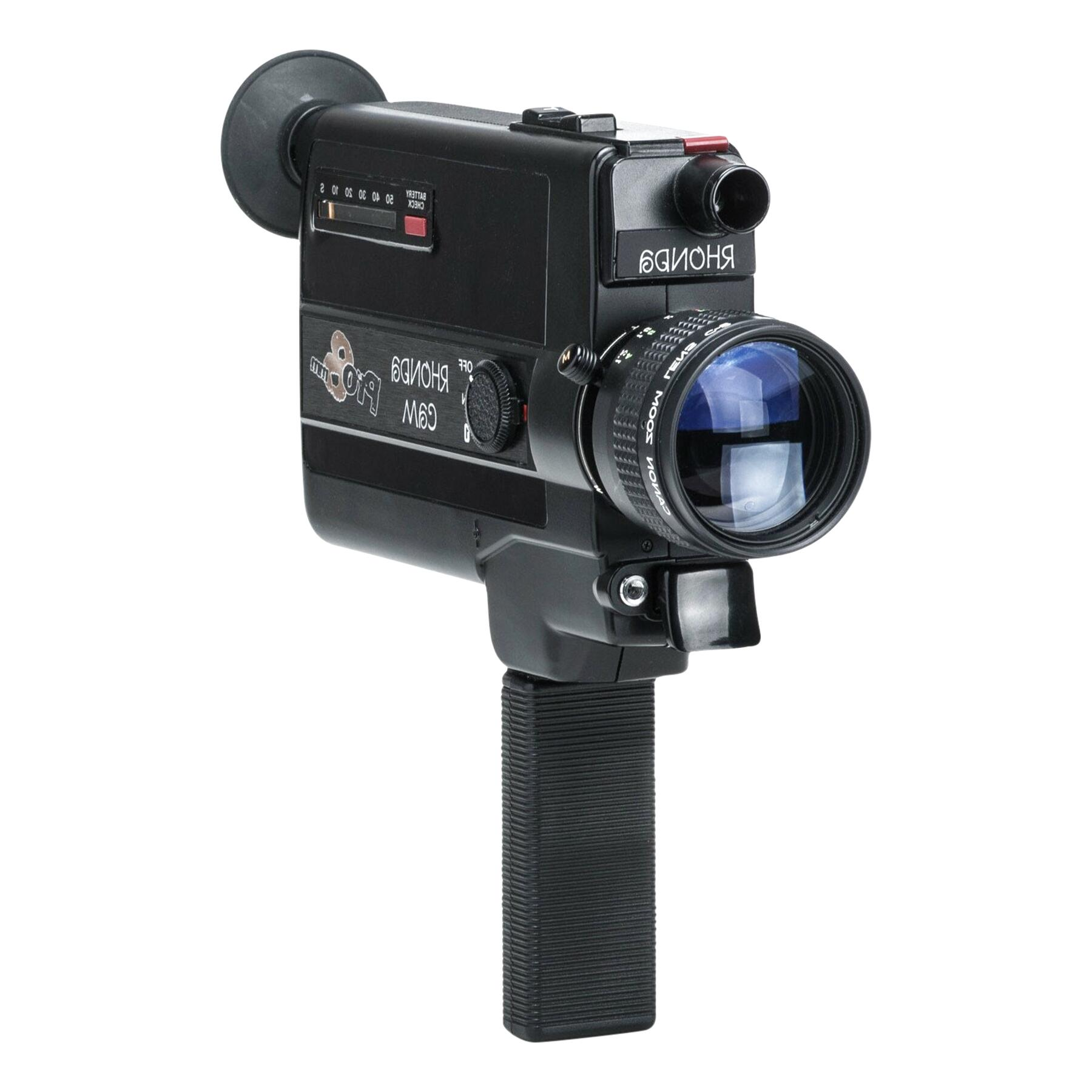 super 8 film camera for sale