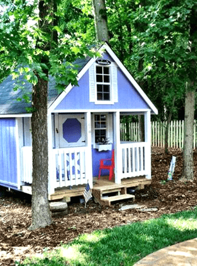 childrens playhouses for sale