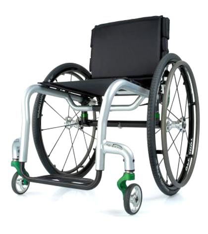 quickie wheelchair for sale