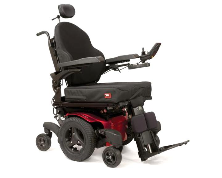 quickie power wheelchair for sale