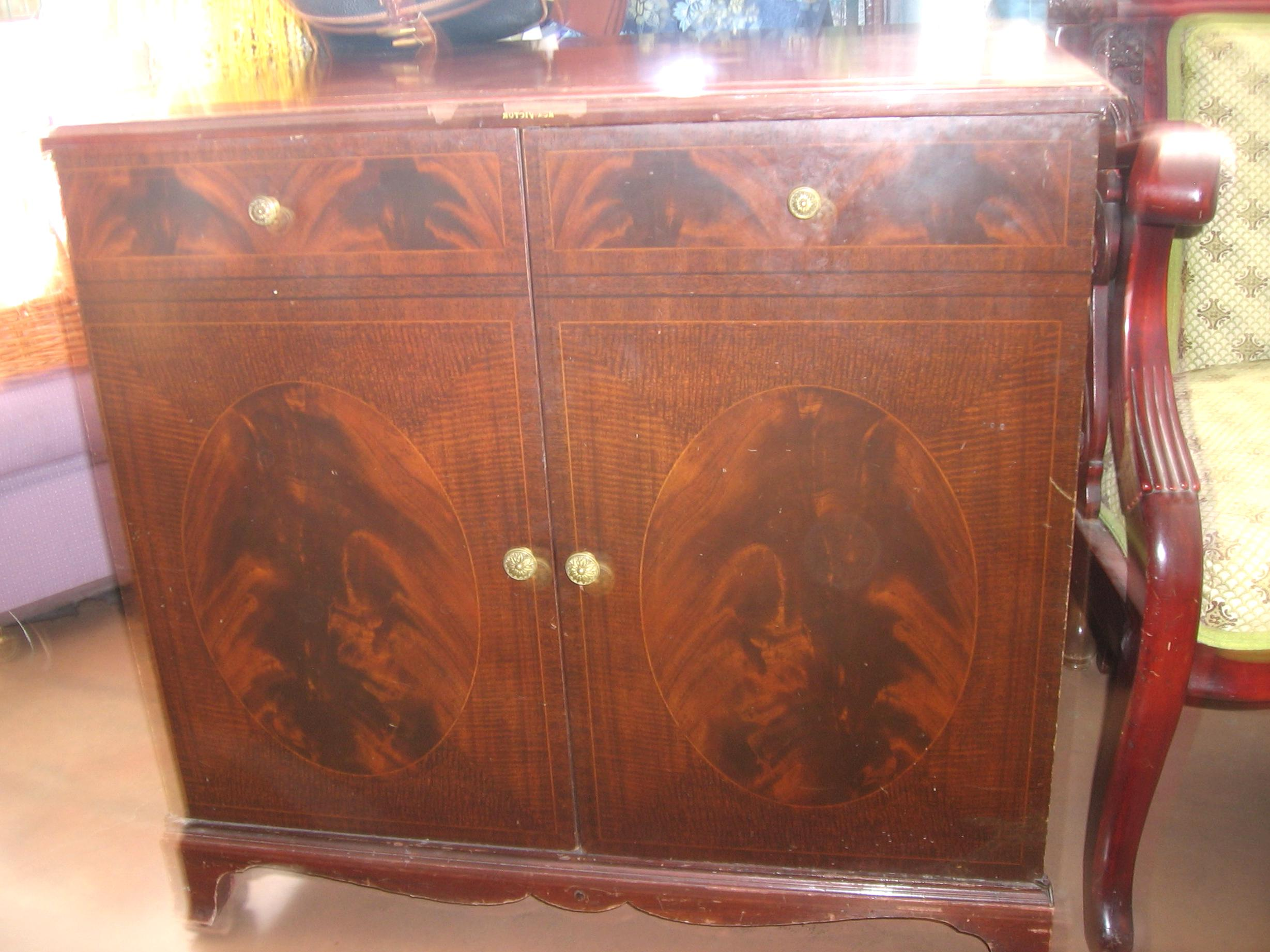 Rca Victrola Cabinet For Sale 32 Ads