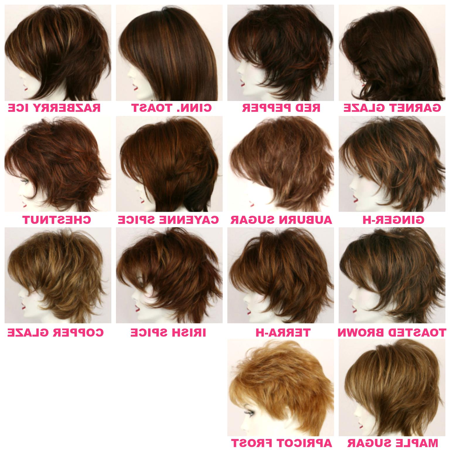hair color swatches for sale
