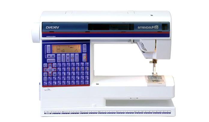 husqvarna viking rose sewing machine for sale