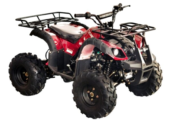 Four Wheeler for sale compared to CraigsList | Only 4 left ...