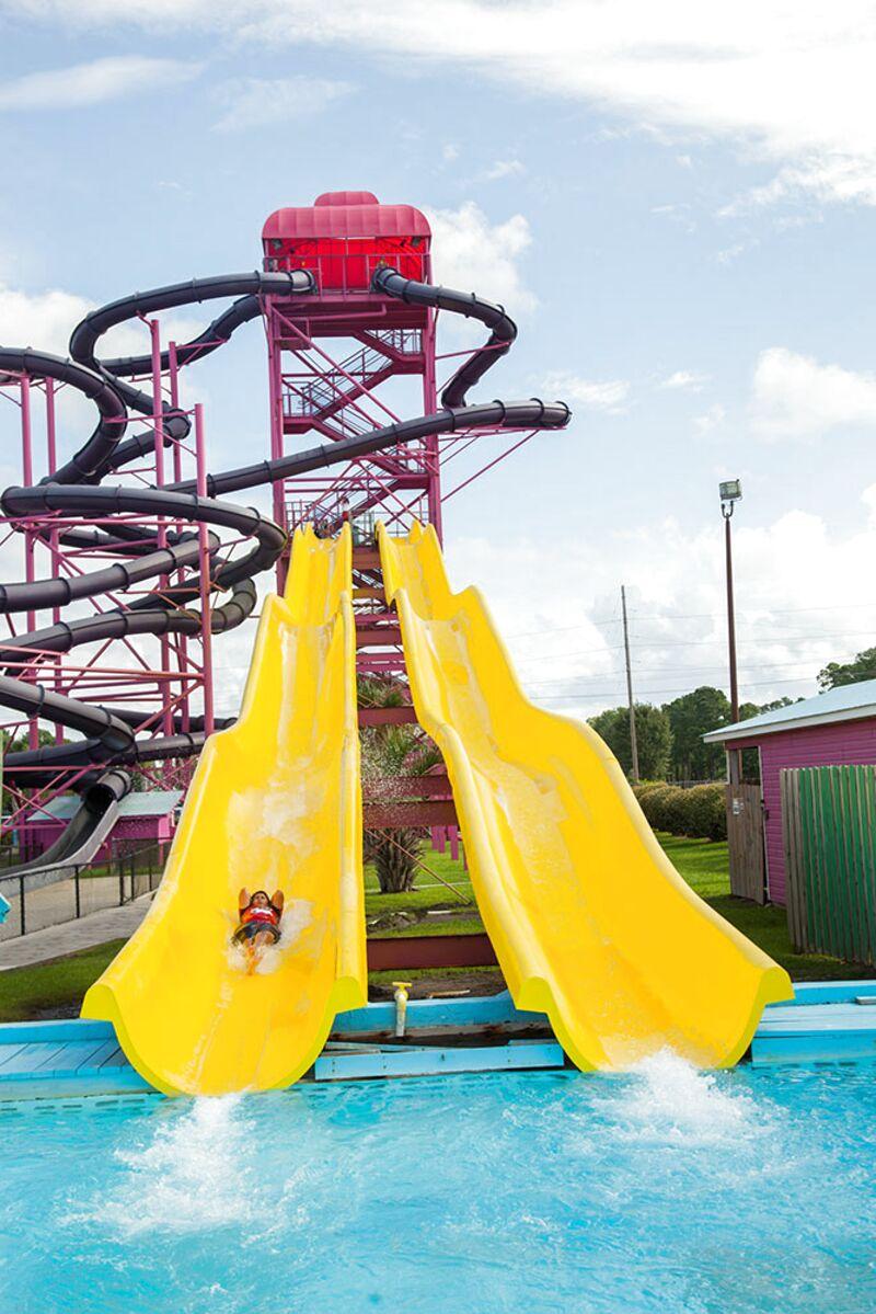 water park slide for sale