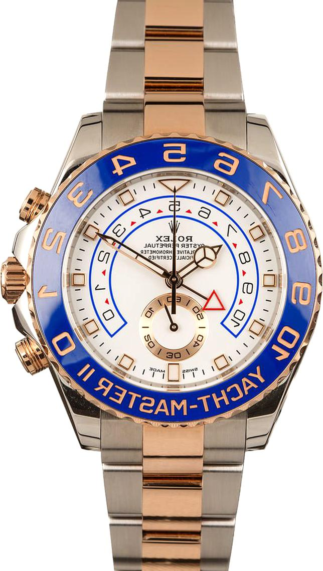 yachtmaster 2 for sale