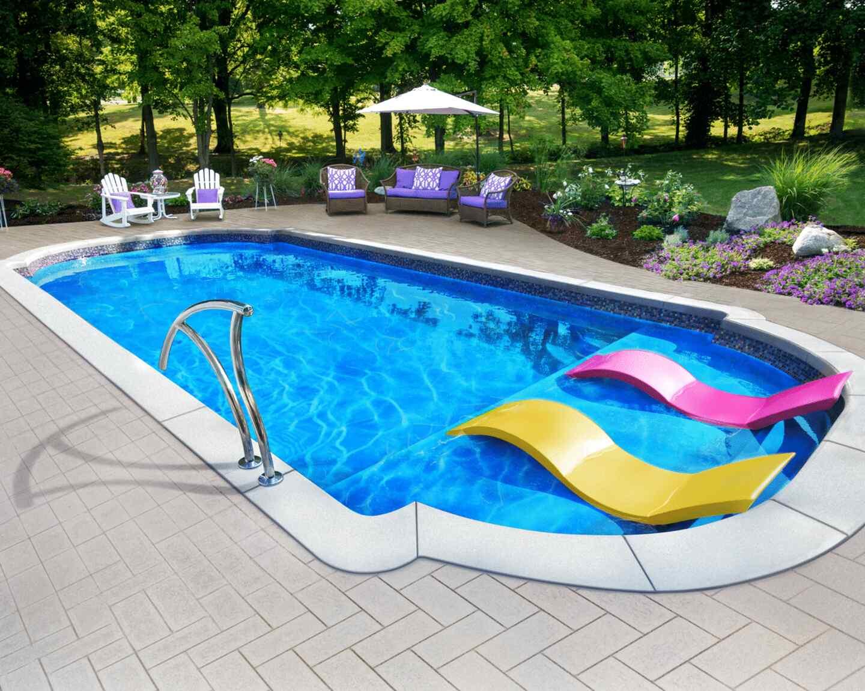 fiberglass pool for sale