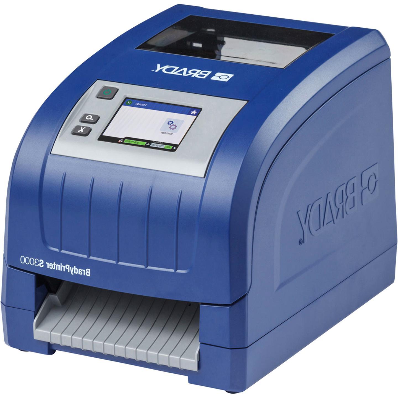 Brady Printer For Sale