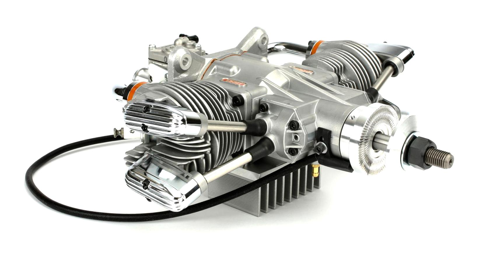 rc 4 stroke gas engine for sale