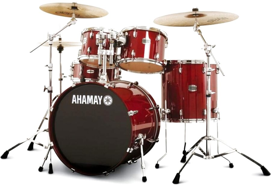 yamaha drums for sale