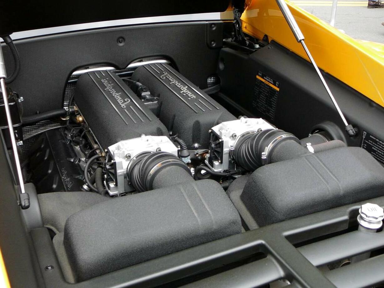 gallardo engine for sale