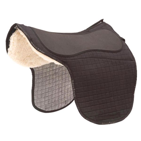 treeless saddle pad for sale