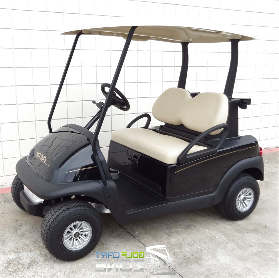 Gas Club Car Golf Carts for sale   Only 2 left at -65%
