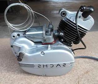 sachs engine for sale