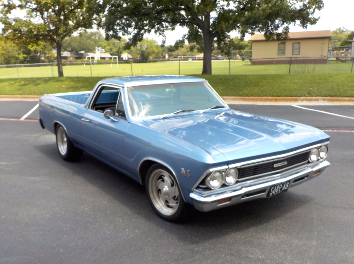1966 El Camino for sale   Only 3 left at -60%