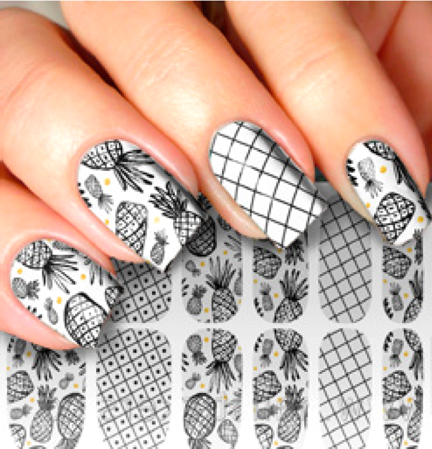 nail wraps for sale