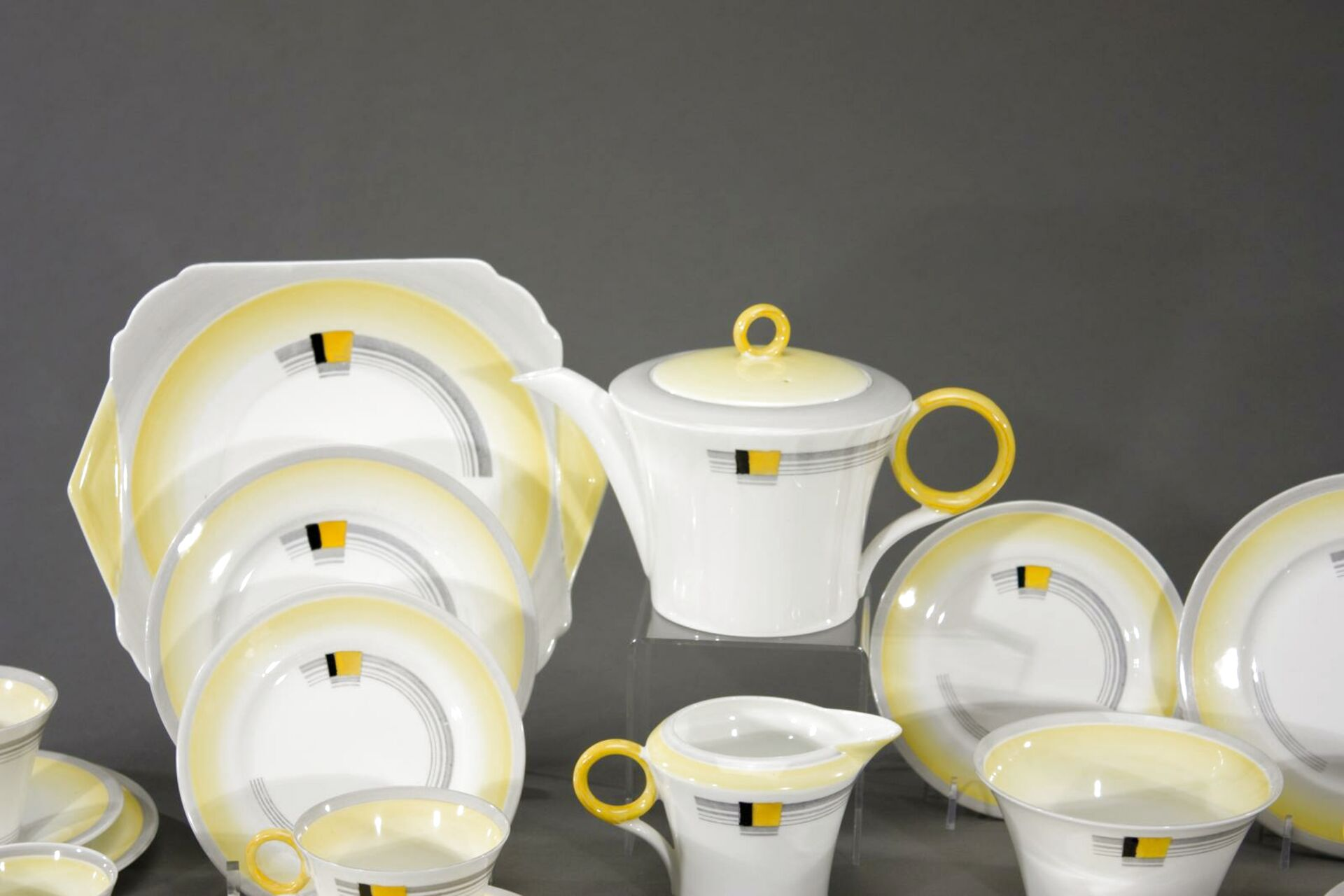 shelley tea set for sale