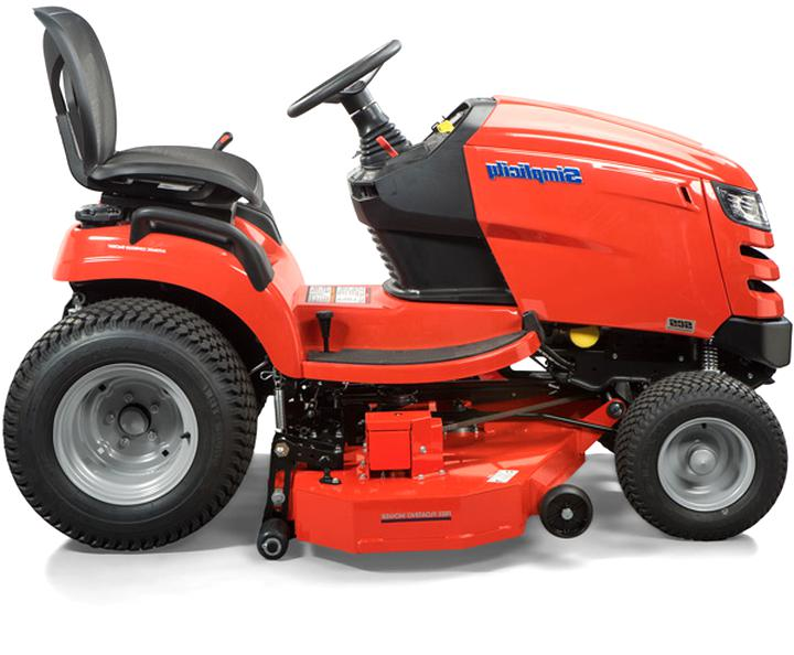 simplicity mower deck for sale