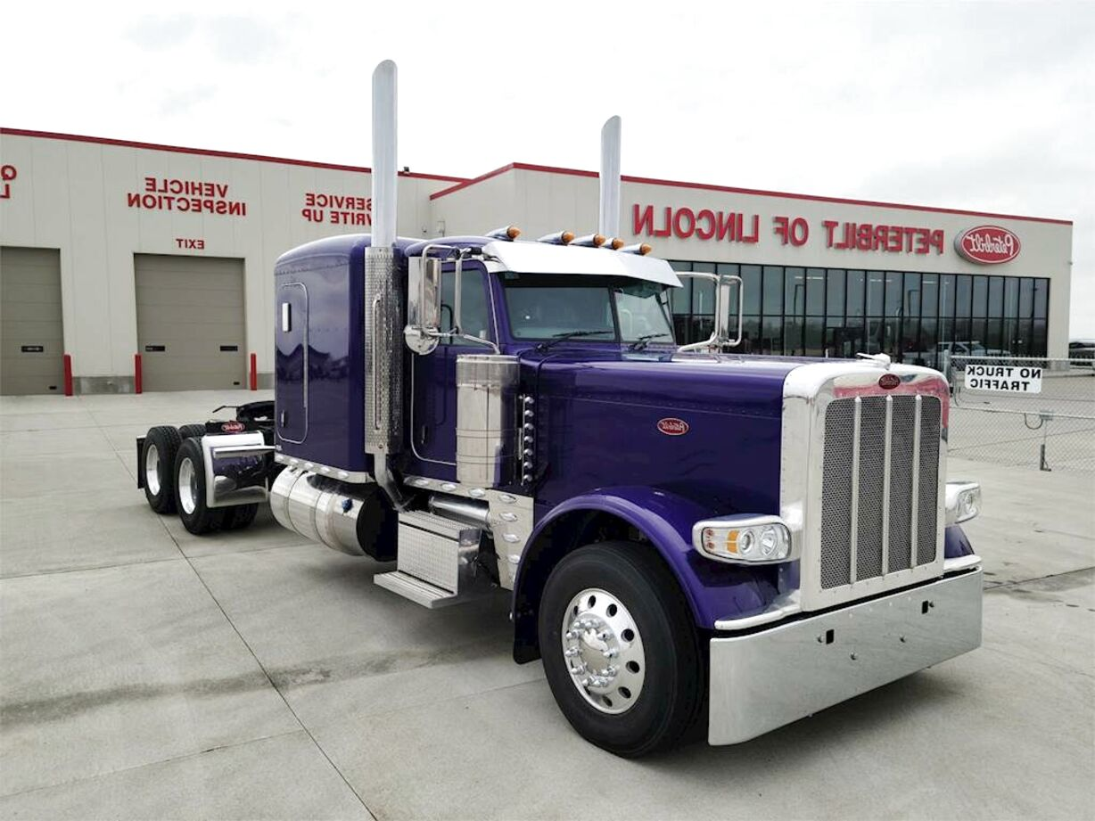 Peterbilt 389 For Sale Compared To Craigslist Only 2 Left At 65