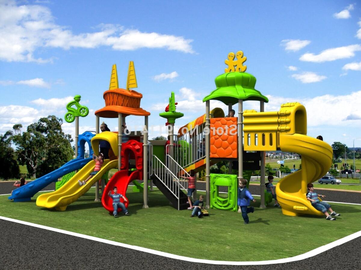 kids play structure for sale