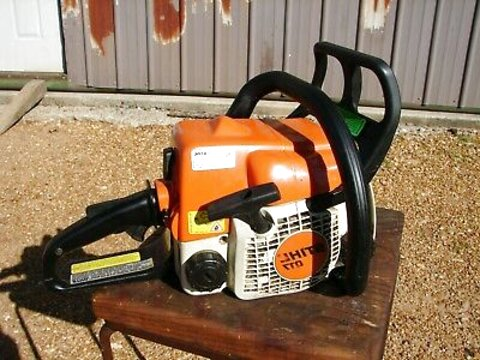 stihl 017 chainsaw for sale
