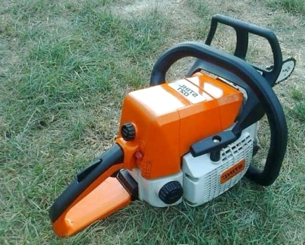 stihl 021 chainsaw for sale