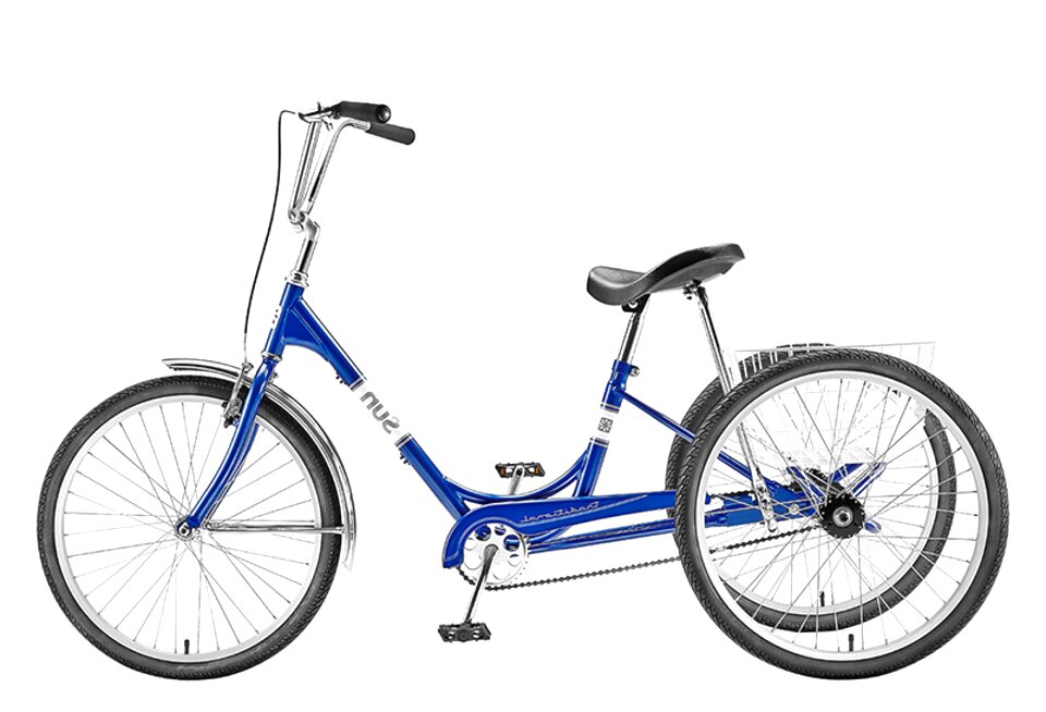 sun tricycle for sale