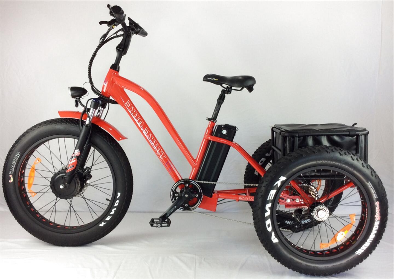 trike bike for sale