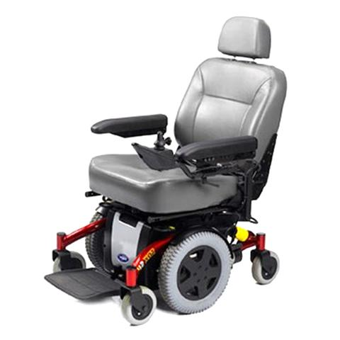 invacare power wheelchair for sale