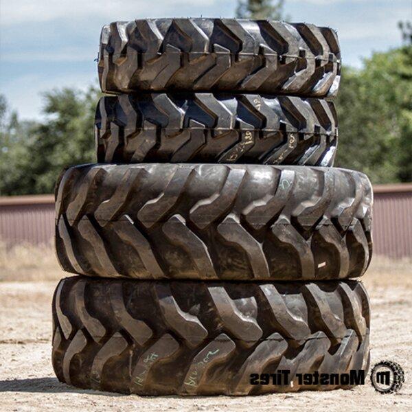 Backhoe Tires for sale | Only 2 left at -60%
