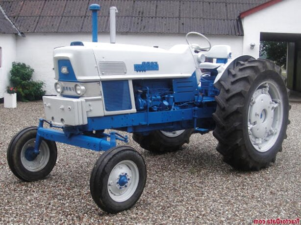 ford 6000 tractor for sale