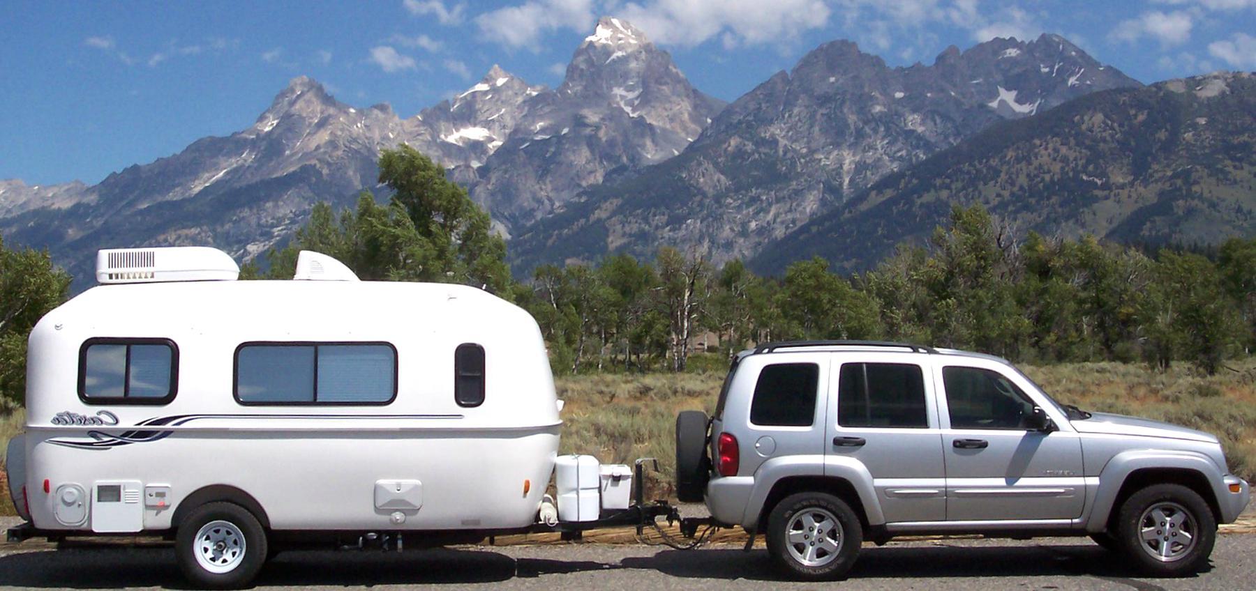 casita camper for sale