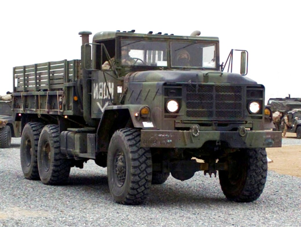 m925 truck for sale