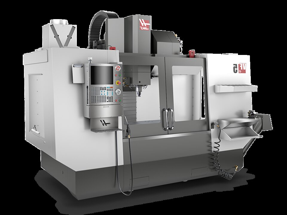 haas vf5 for sale