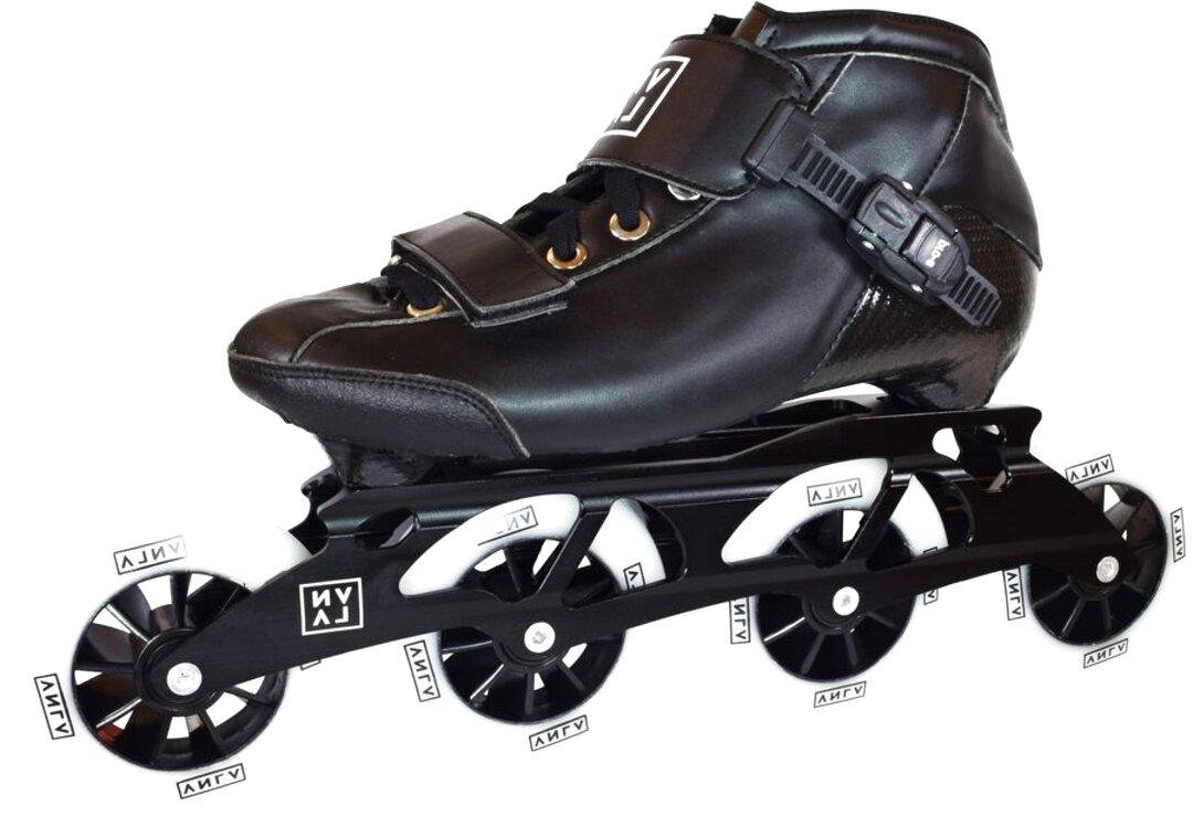vanilla speed skates for sale