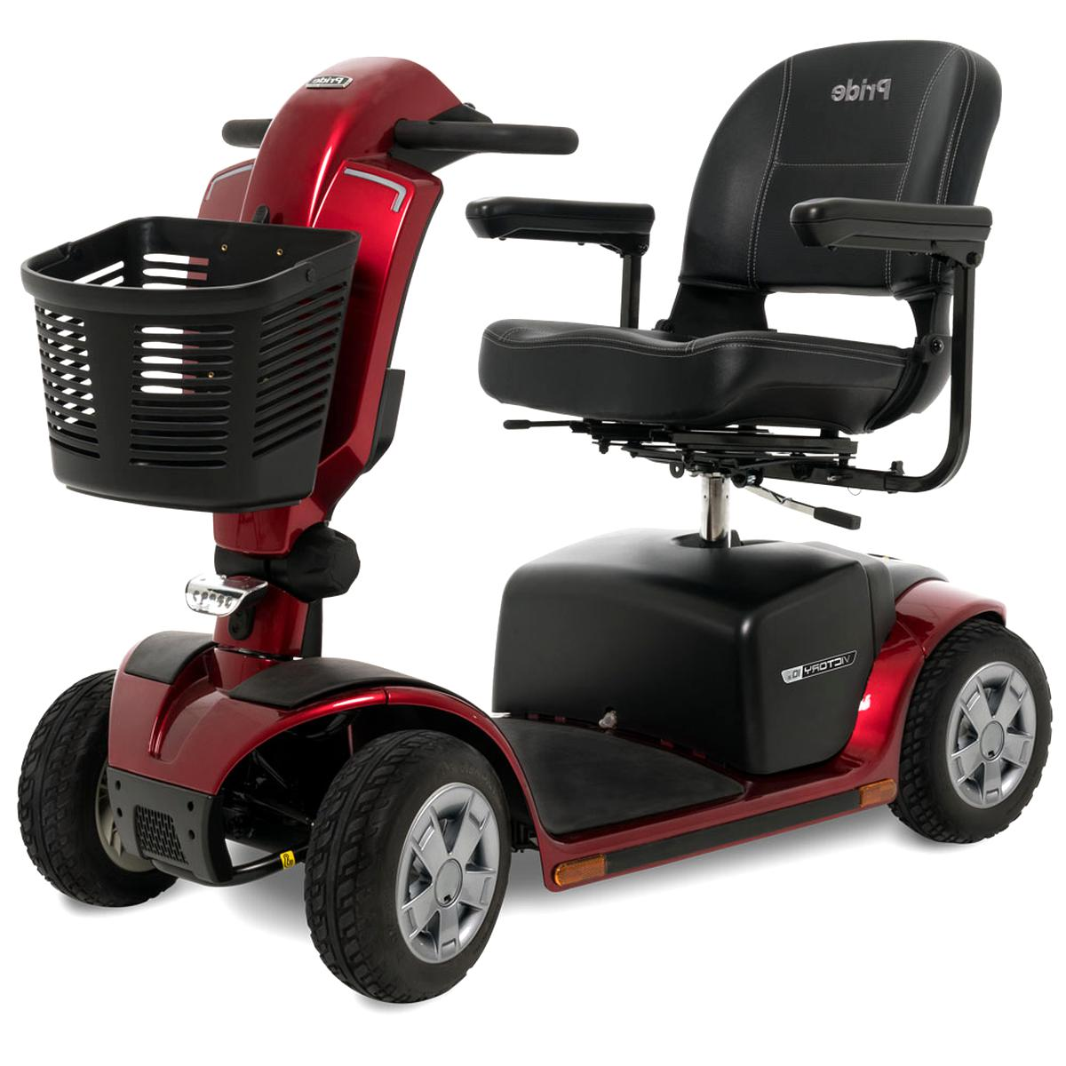 Used Mobility Scooters For Sale >> 4 Wheels Mobility Scooter For Sale Only 4 Left At 75