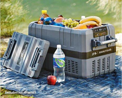portable fridge freezer for sale